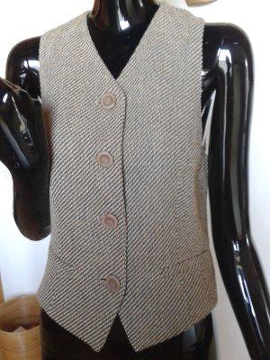 Max Mara Vest multicolored new wool