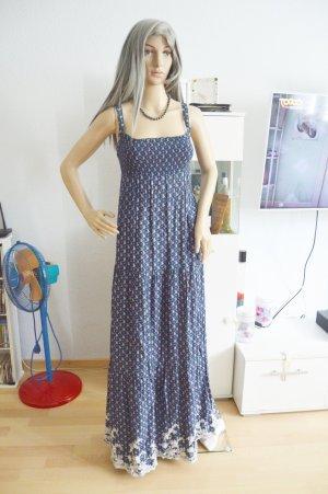 Maxi blumen kleid von amisu S/M