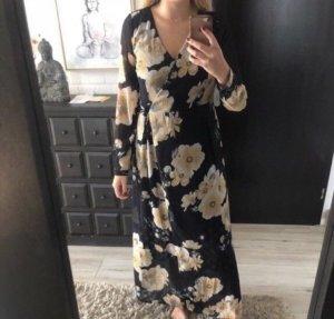 Maxi Kleid Blumenprint
