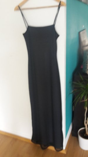 Maxi Kleid Chiffon Tüll Abendkleid