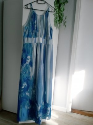Yessica Maxi-jurk veelkleurig Polyester