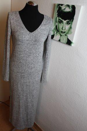 Maxi Kleid H&M Grau M