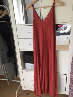 Maxi Kleid H&M weiter rücken