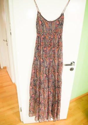 Maxi-Kleid im Hippie-Style von Pepe Jeans