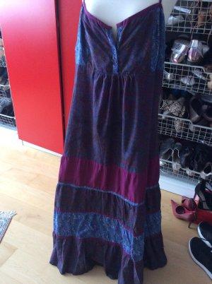 Maxi Kleid mit paisleymuster von bonaparte in 52