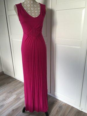Maxi Kleid Pink