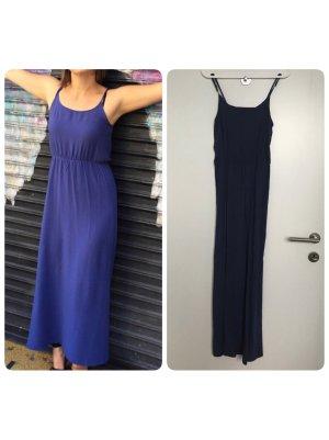 Maxi Kleid Vero Moda Gr. S Blau