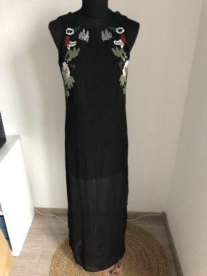 Maxi Kleid, Zara Größe S