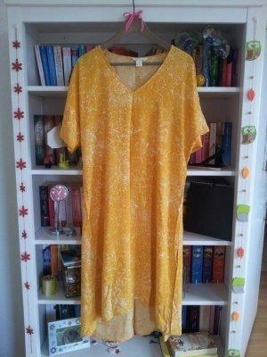 Maxi midi Kleid Hippie boho Sommer batik