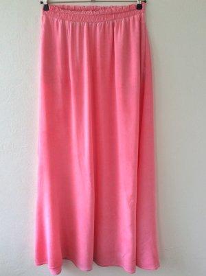 Maxi Rock Pastell Pink von Old Khaki