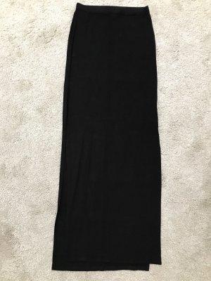 Primark Maxi Skirt black