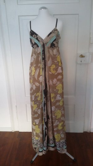 Maxi-Sommerkleid von Saint Tropez