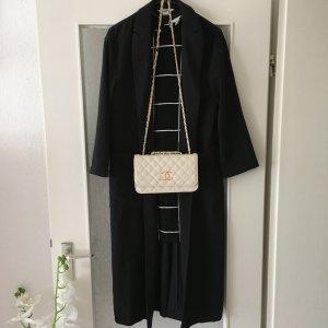 Maxi Trenchcoat im Oversized Look