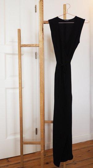 Maxi-Wickelkleid von American Apparel