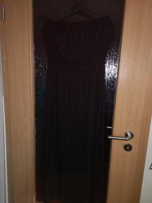 Bodyflirt Maxi-jurk zwart