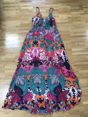 Lindex Maxi Dress multicolored