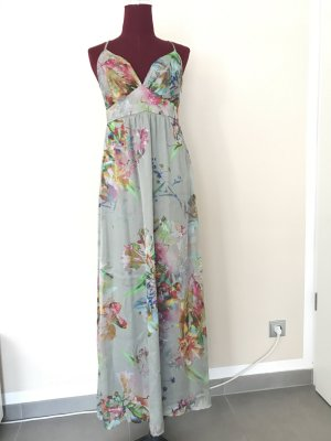 Ana Alcazar Maxi Dress taupe