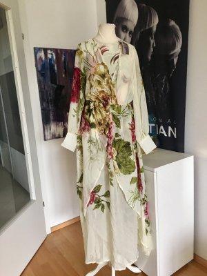 Maxikleid Blumen Trend 2018 Kauf Florenz Boutique Etikette small