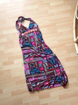 3 Suisses Maxi Dress multicolored