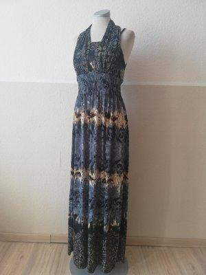 Maxikleid Kleid lang Maxi Gr. S 36 neu Sommerkleid
