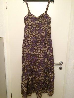 Maxikleid langes Kleid