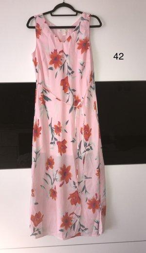 b.p.c. Bonprix Collection Maxi abito rosa