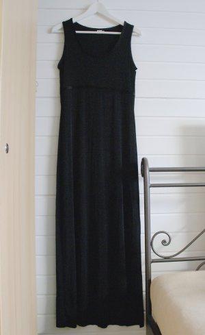 More & More Robe longue noir