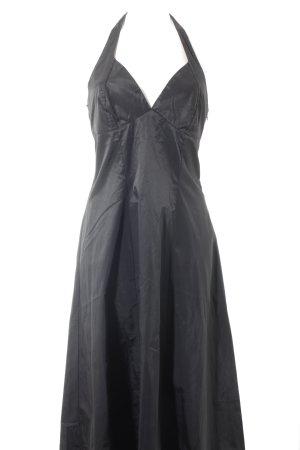 Maxikleid schwarz Elegant
