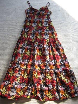 maxikleid sommer boho hippie neu gr. s 36 outfit fashion