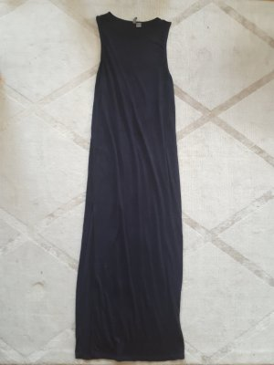 H&M Maxi Dress lilac-dark violet