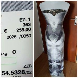 Maxikleid von Faith Connexion M NP 259 Euro Abendkleid sexy