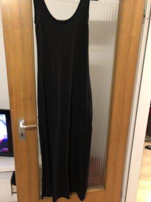 Vila Maxi-jurk zwart