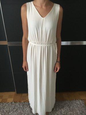 Zara Robe crème-beige clair