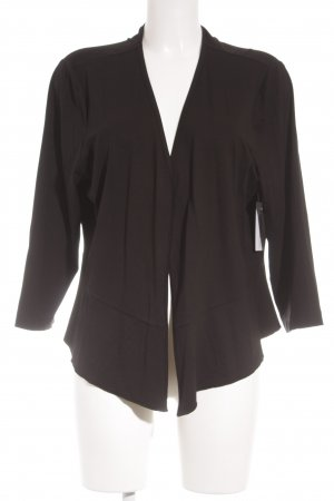 Maxima Fashion Cardigan schwarz Casual-Look