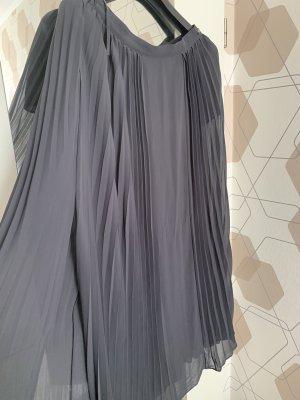 Replay Maxi Skirt grey