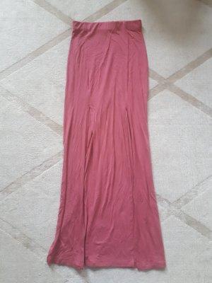 Miss Selfridge Jupe longue multicolore
