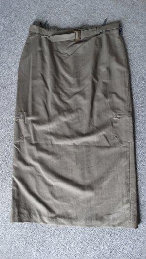 Bonita Maxi Skirt multicolored polyamide