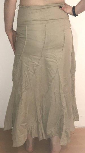 Maxi Skirt sage green