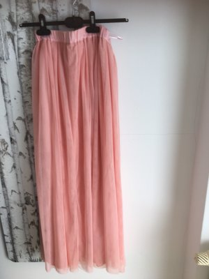 Tulle Skirt pink