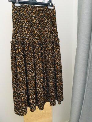 Just Female Maxi Skirt multicolored