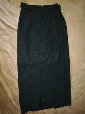 C&A Maxi Skirt black