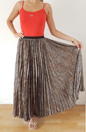 Silvian heach Maxi Skirt multicolored