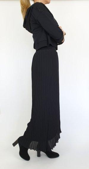 Silvian heach Maxi rok zwart