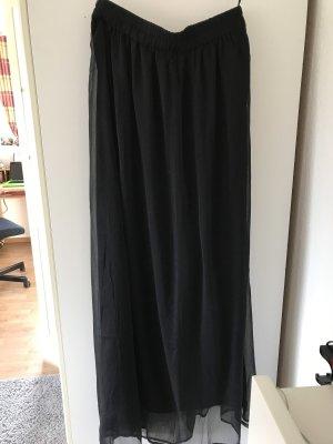 Vero Moda Falda larga negro