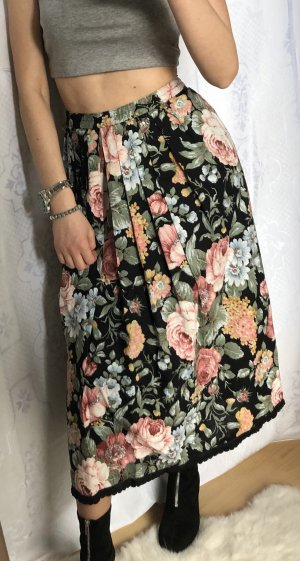 Kuhn Maxi Skirt multicolored