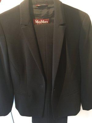 Max Mara Abito da uomo nero