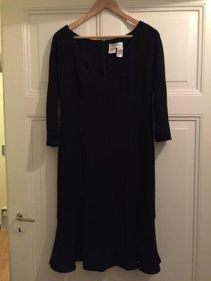 MaxMara Kleid schwarz Gr. 40