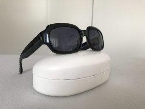 MaxMara Weekend Gafas de sol cuadradas azul oscuro