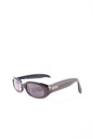 MaxMara Sunglasses multicolored shimmery