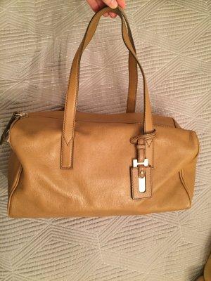 MaxMara Tasche in beige, camel
